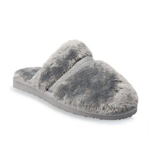 Sonoma Goods For Life Plush Shearling Clogs